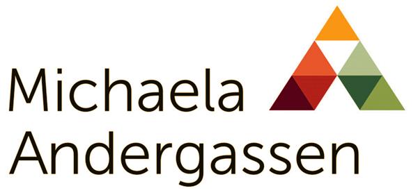 Logo Michaela Andergassen